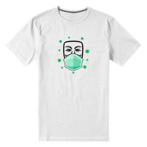 Men's premium t-shirt Anonymous