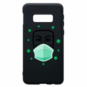 Samsung S10e Case Anonymous