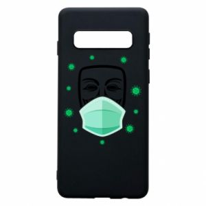 Samsung S10 Case Anonymous