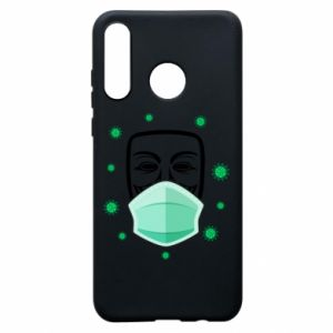 Huawei P30 Lite Case Anonymous