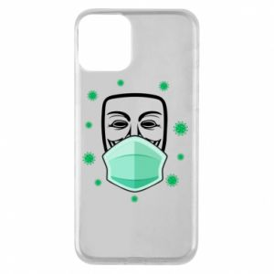 iPhone 11 Case Anonymous