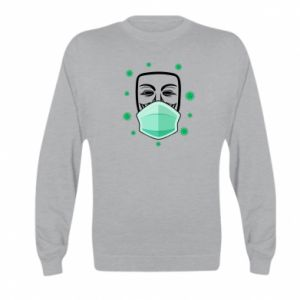 Kid's sweatshirt Anonymous