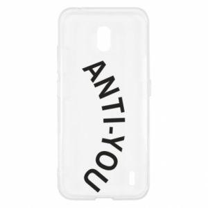 Etui na Nokia 2.2 Anti-you