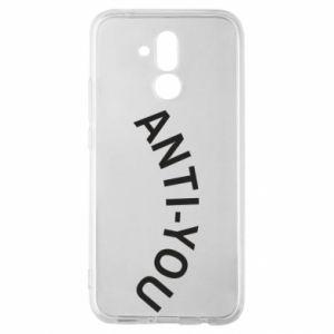 Etui na Huawei Mate 20 Lite Anti-you