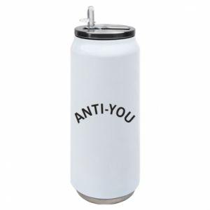 Puszka termiczna Anti-you
