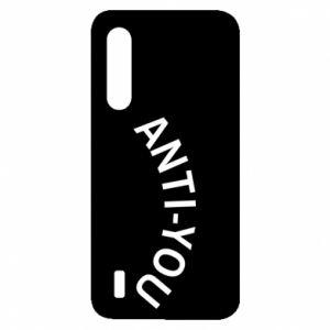 Etui na Xiaomi Mi9 Lite Anti-you
