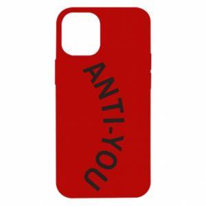 Etui na iPhone 12 Mini Anti-you