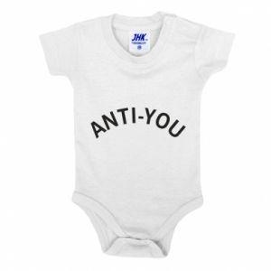 Body dla dzieci Anti-you