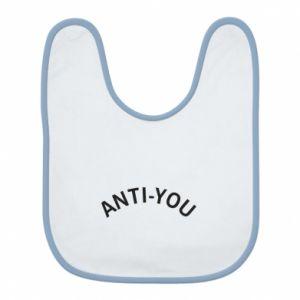 Śliniak Anti-you