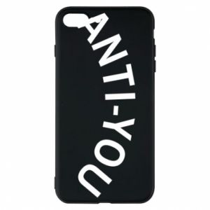 Etui na iPhone 7 Plus Anti-you