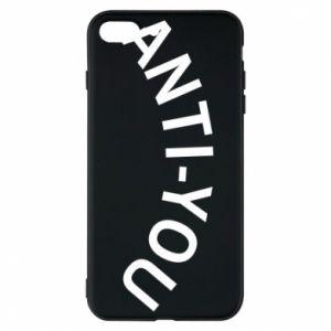 Etui na iPhone 8 Plus Anti-you
