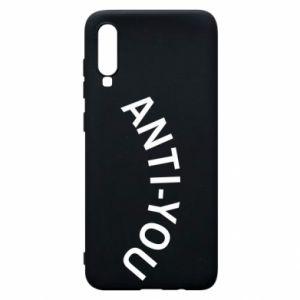 Etui na Samsung A70 Anti-you