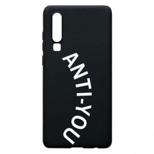 Etui na Huawei P30 Anti-you