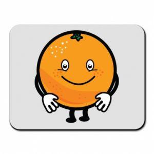 Podkładka pod mysz Pomarańcza