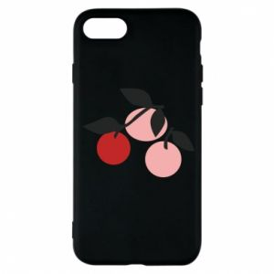 Etui na iPhone 7 Apples on a branch