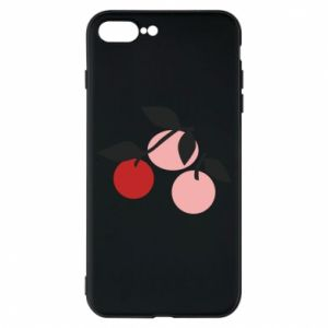 Etui na iPhone 8 Plus Apples on a branch