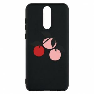 Etui na Huawei Mate 10 Lite Apples on a branch