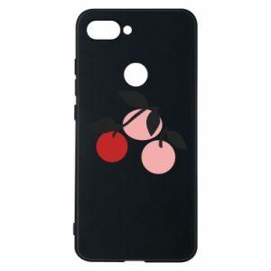 Etui na Xiaomi Mi8 Lite Apples on a branch
