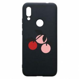 Etui na Xiaomi Redmi 7 Apples on a branch