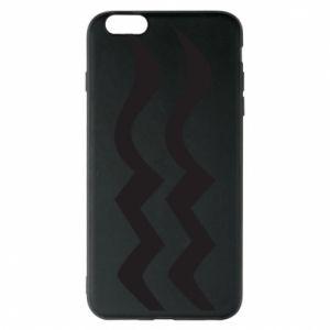 Phone case for iPhone 6 Plus/6S Plus Aquarius constellation - PrintSalon