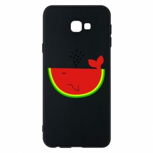 Samsung J4 Plus 2018 Case Watermelon