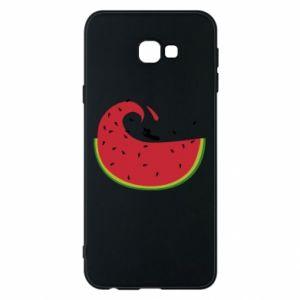 Samsung J4 Plus 2018 Case Watermelon
