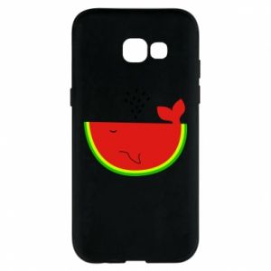 Samsung A5 2017 Case Watermelon