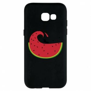 Phone case for Samsung A5 2017 Watermelon