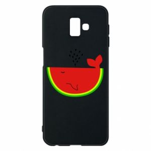 Samsung J6 Plus 2018 Case Watermelon