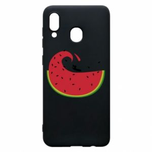 Phone case for Samsung A30 Watermelon