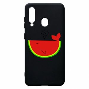 Samsung A60 Case Watermelon
