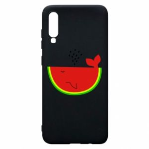 Samsung A70 Case Watermelon