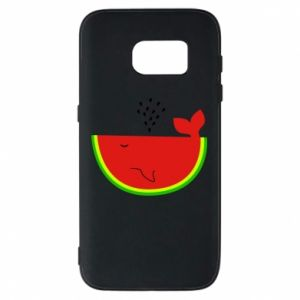 Samsung S7 Case Watermelon