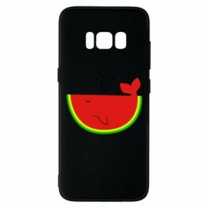 Samsung S8 Case Watermelon