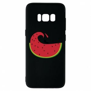 Phone case for Samsung S8 Watermelon