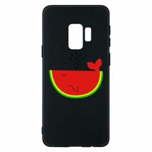 Samsung S9 Case Watermelon