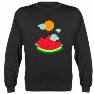 Sweatshirt Watermelon