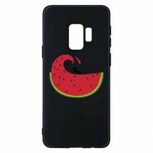 Phone case for Samsung S9 Watermelon