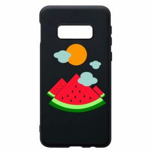 Phone case for Samsung S10e Watermelon