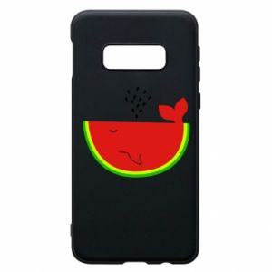 Samsung S10e Case Watermelon