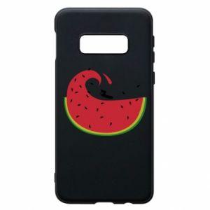 Samsung S10e Case Watermelon