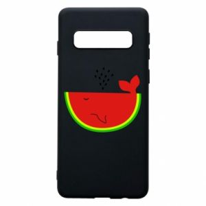 Samsung S10 Case Watermelon