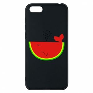 Huawei Y5 2018 Case Watermelon