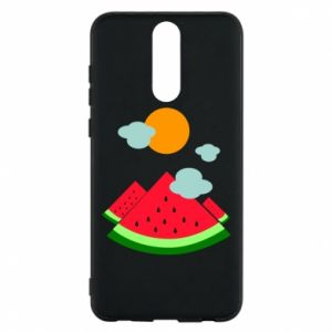 Phone case for Huawei Mate 10 Lite Watermelon