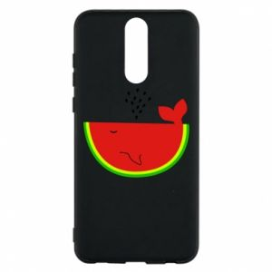 Huawei Mate 10 Lite Case Watermelon