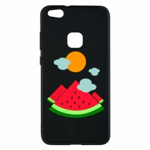 Phone case for Huawei P10 Lite Watermelon