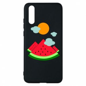 Phone case for Huawei P20 Watermelon