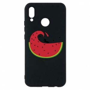 Phone case for Huawei P20 Lite Watermelon