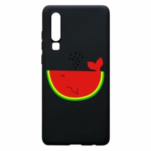 Huawei P30 Case Watermelon