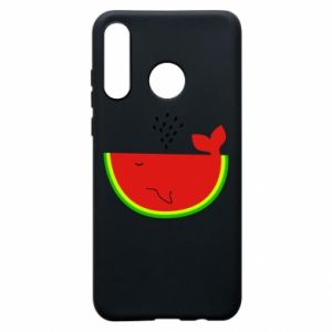 Huawei P30 Lite Case Watermelon